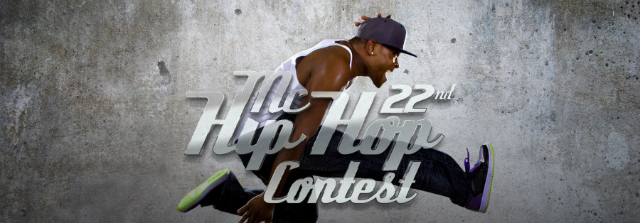 mc hip hop contest